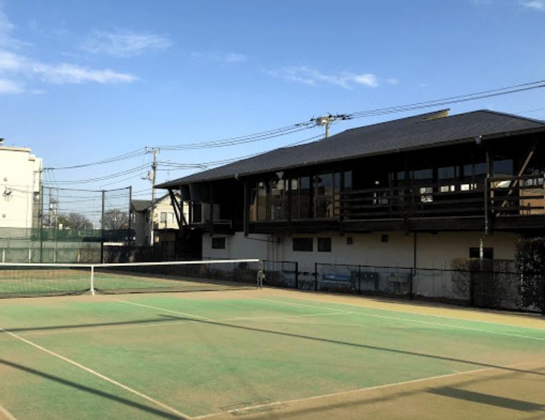 杉並区テニススクール教室