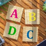幼児の英語学習でやっておきたい4つのことは?