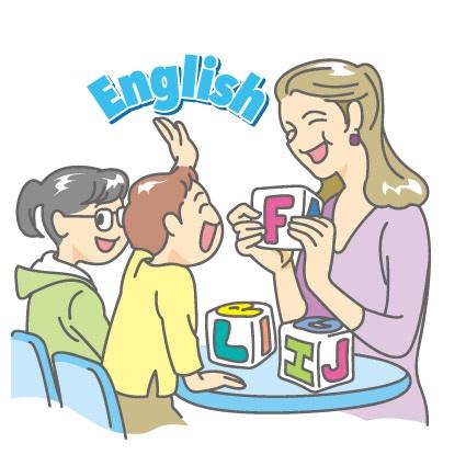 こどもの英会話教室