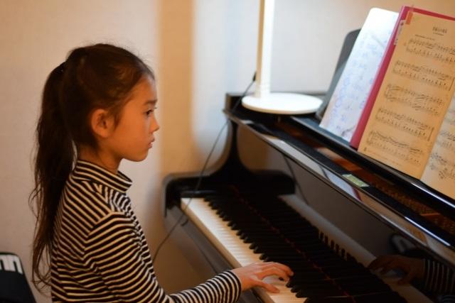 子供が家でピアノの練習が嫌いになる原因
