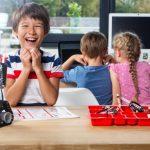 子供のプログラミングを自宅学習で学ぶコツは?おすすめ教材5選も解説!