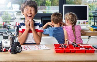 子供の習い事プログラミング教室一覧
