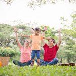 子供の習い事でダンスはいつから?始めるのに理想的な年齢とは