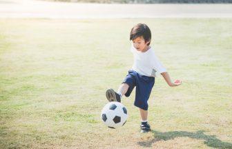 子供がサッカーを楽しむために、親としてできることはなに?