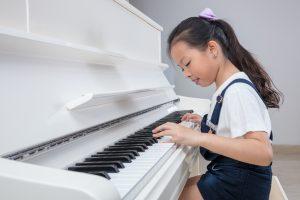 子供のピアノの練習の仕方について知っておこう!