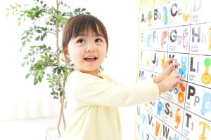 小学生は英語のアルファベットについてどう思うの?