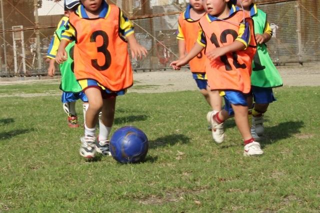 子どものサッカー親としてできること