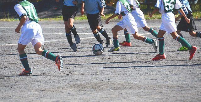 子どもの習い事スポーツ少年団
