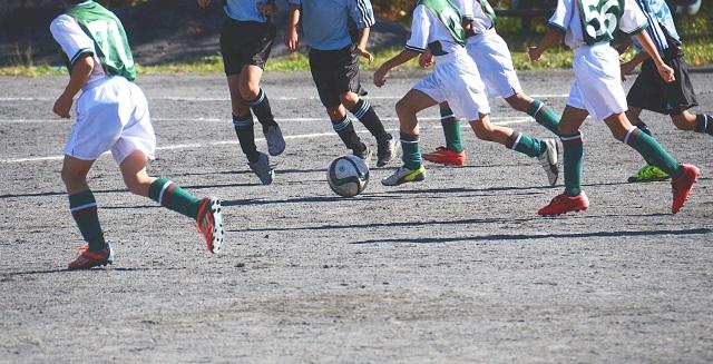 子どものサッカーで親がやること