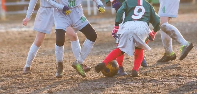 親が子どものサッカーの為にできること