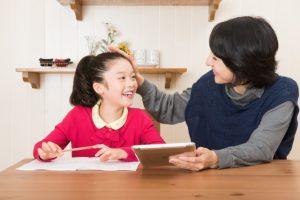 小学生子供英語自宅学習