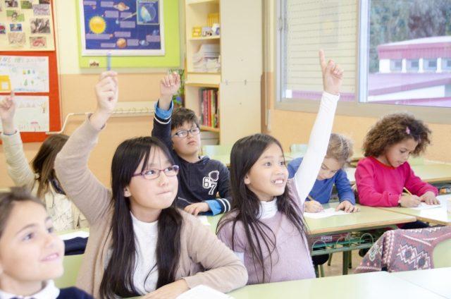 子供の英会話教室