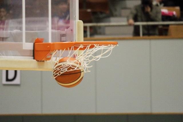子供の習い事バスケット