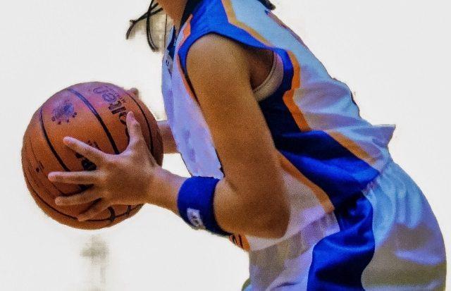 バスケウェア練習着の選び方のコツ