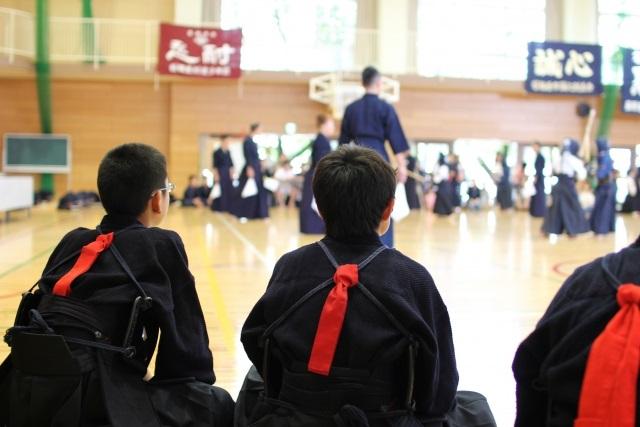 子供の習い事剣道はどこで習える?