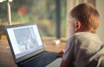 小中学生向けオンライン学習
