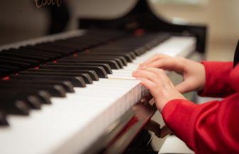 子供の習い事でピアノ