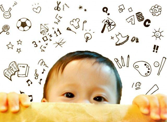 赤ちゃんの音感トレーニング