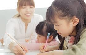 子どもの英語力のレベルとを知る