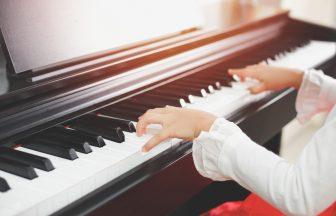 子供の家でのピアノの練習方法