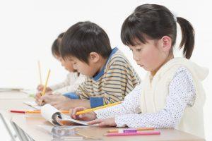 小学生の英検