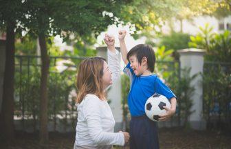 子供の習い事を効果的にする方法