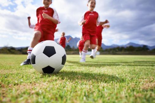 子どもサッカーの習い事