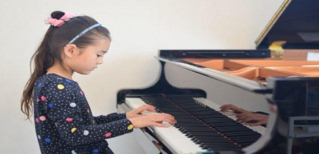 子供の習い事音楽のカテゴリー
