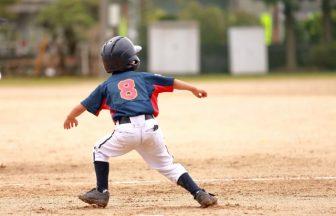 子供の習い事野球