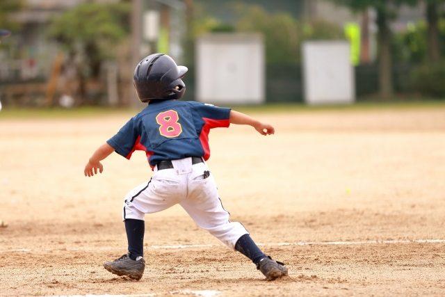 子供の習い事野球のメリットは?