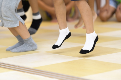 小学生の習い事ダンスのメリット