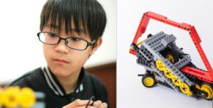 ヒューマンアカデミーのロボット教室のカリキュラム