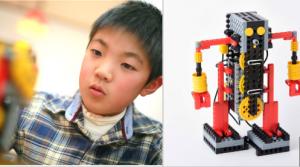 ヒューマンアカデミーのロボット教室のアドバンスコース