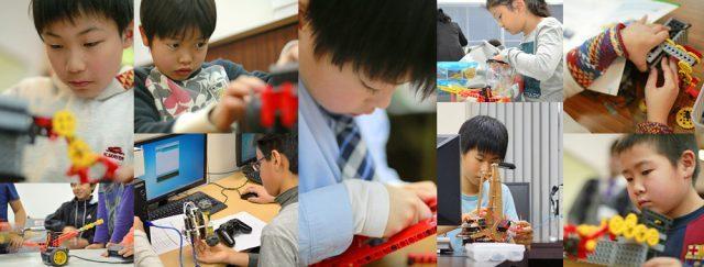 ヒューマンアカデミーのロボット教室の良かった体験
