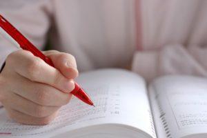 中学生の独学の教材の選び方