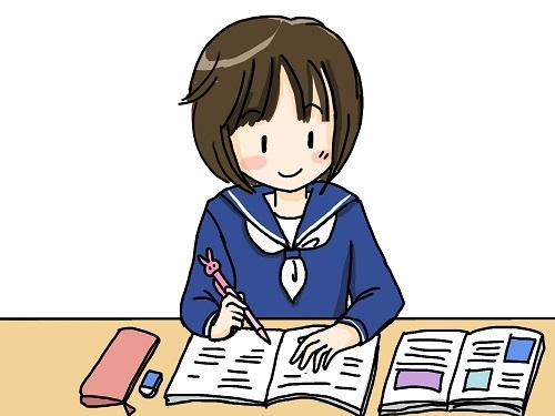 中学生の独学に使える問題集