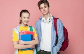 中学生・高校生の通学リュックの選び方のコツ