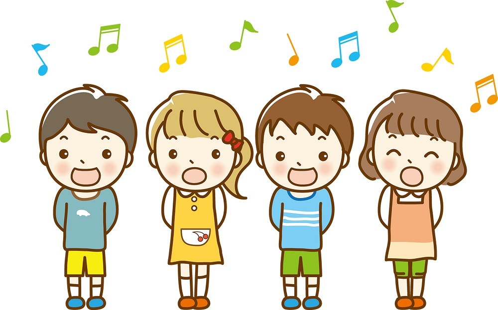 子供の歌を習い事にするときの教室選びのコツは?