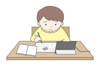 スタディサプリ中学講座は学習習慣が身に着く