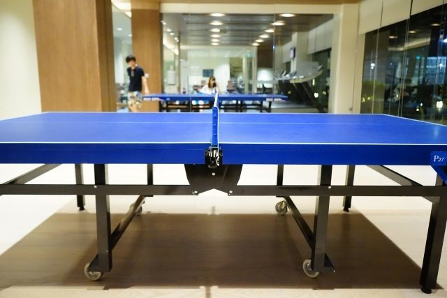 子供の習い事卓球のメリット