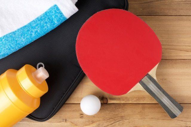 子供の習い事卓球の費用は?