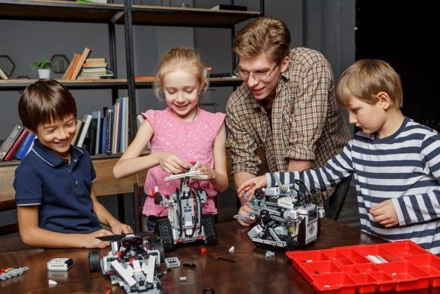 子どものプログラミング教室で身につく力とは?