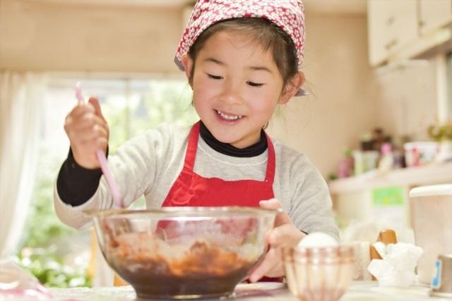 子供の習い事料理教室