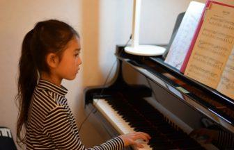 中学生におすすめの習い事「ピアノ教室」