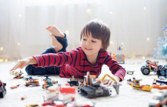 アフレルのレゴを家庭学習にうまく使用する方法とは?