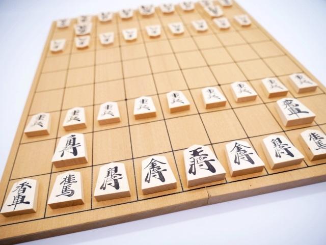 子どもの習い事将棋