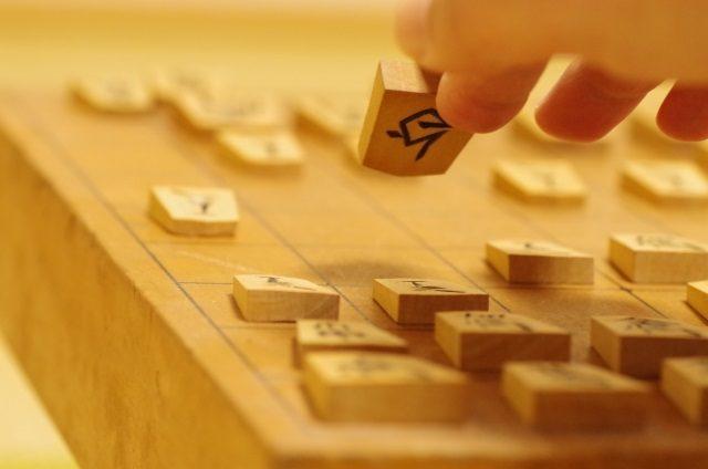 子供の習い事で将棋をするメリット