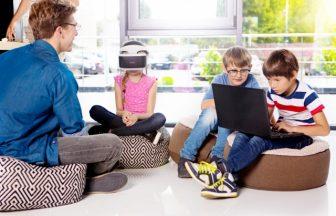 子供の体験教室