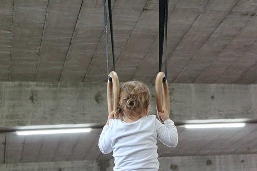 運動神経を良くするために幼児のうちにやっておきたいこと