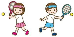男の子・女の子におすすめのジュニアテニスウェア30選!